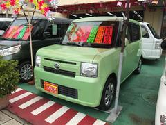 沖縄の中古車 ダイハツ ムーヴコンテ 車両価格 59万円 リ済込 平成25年 2.8万K グリーン