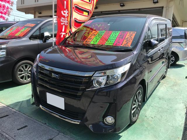 トヨタ Si ダブルバイビー 純正ナビTV 両側パワースライドドア