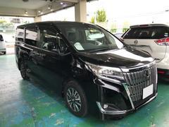 エスクァイアXi トヨタセーフティセンス 純正SDナビTV バックモニター 両側パワースライドドア