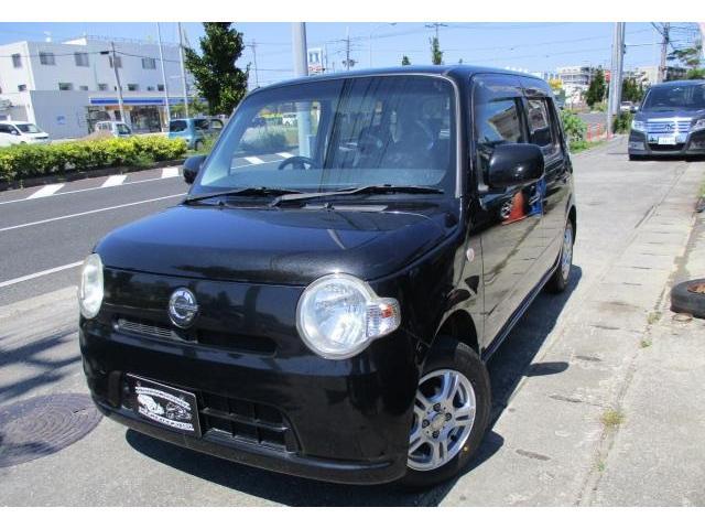 沖縄県沖縄市の中古車ならミラココア ココアX