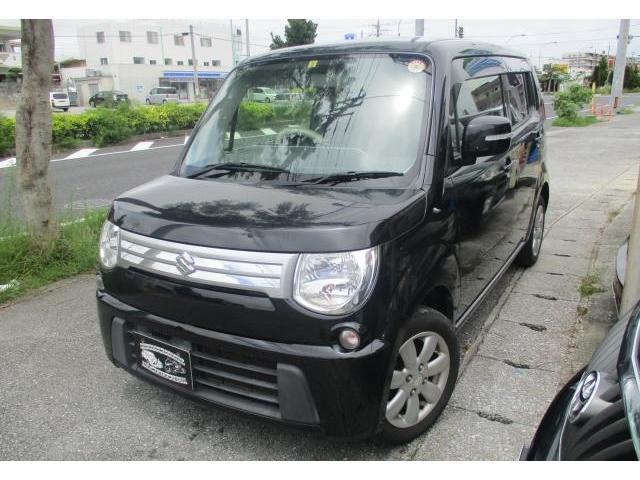 沖縄県の中古車ならMRワゴン 10thアニバーサリー リミテッド