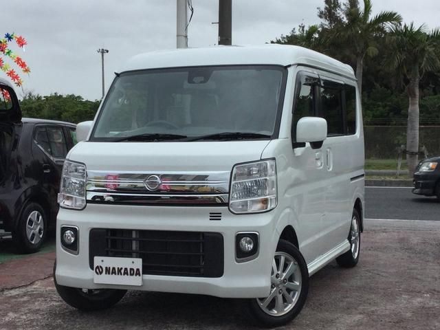 沖縄県の中古車 日産 NV100クリッパーリオのオススメ