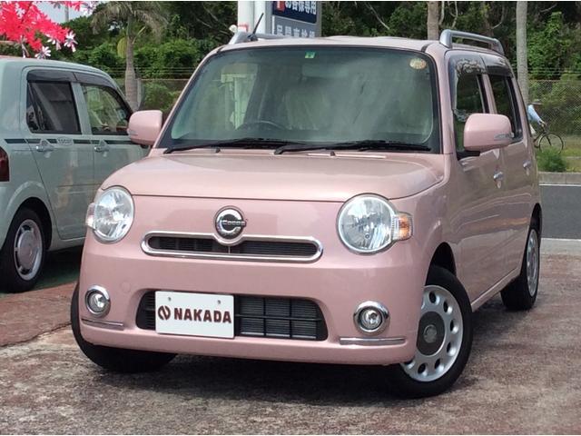 沖縄県の中古車ならミラココア ココアプラスX 2年保証