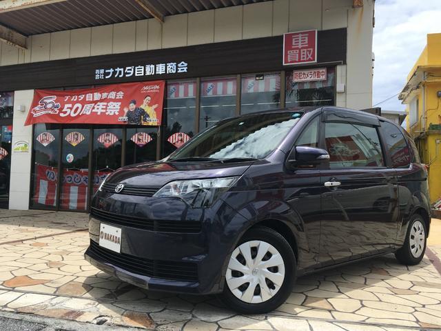 沖縄県宜野湾市の中古車ならスペイド G