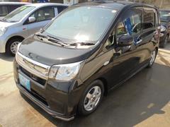 沖縄の中古車 ダイハツ ムーヴ 車両価格 68万円 リ済込 平成26年 5.5万K ブラック