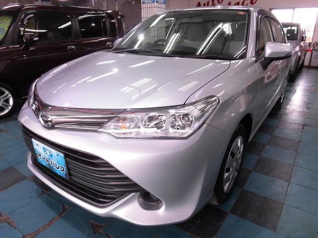 トヨタ 1.5Xタイプ LEDライト ウィンカーミラー UVスモーク