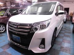 ノアSiタイプ/現行モデル 9インチモニター 低燃費車
