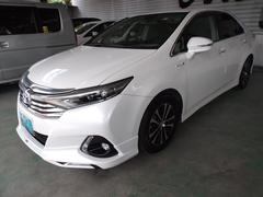 沖縄の中古車 トヨタ SAI 車両価格 169万円 リ済込 平成25年 6.6万K パール