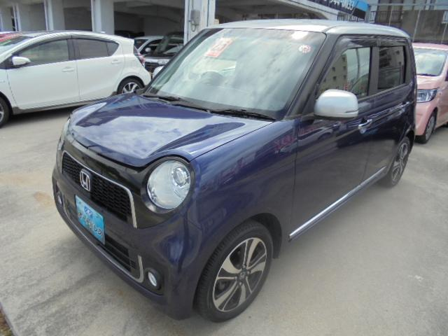 沖縄県うるま市の中古車ならN-ONE