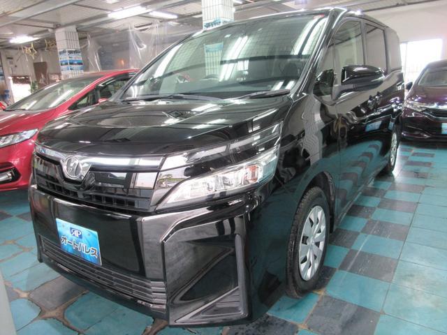 沖縄県うるま市の中古車ならヴォクシー