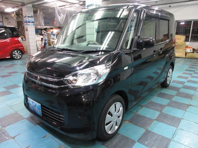 沖縄県うるま市の中古車ならeKスペース E e-アシスト