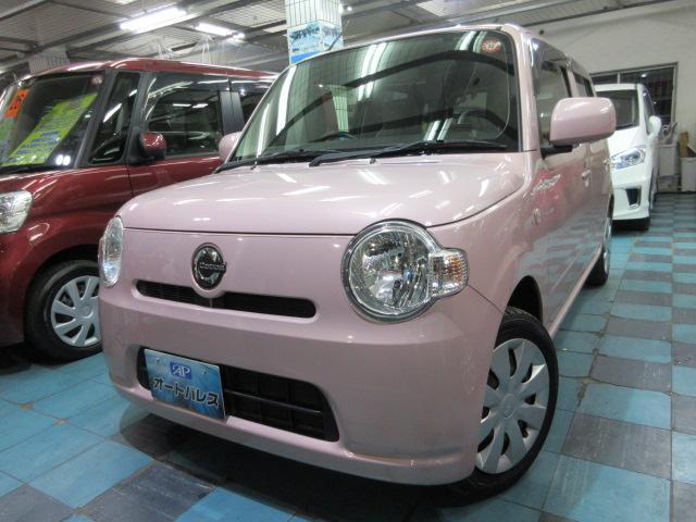 沖縄県の中古車ならミラココア ココアL