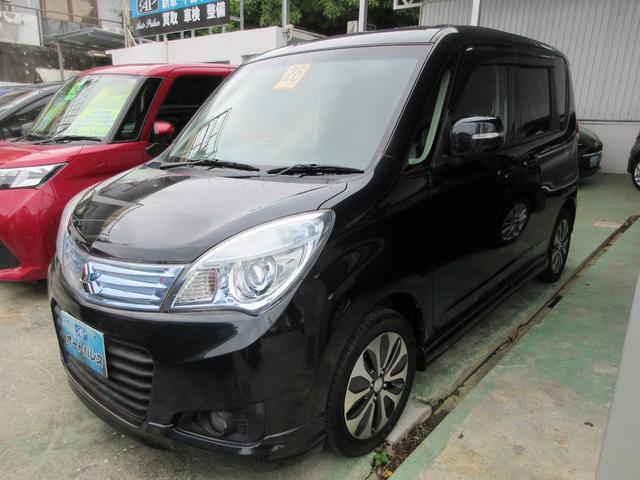 沖縄県の中古車ならデリカD:2 S AS&G