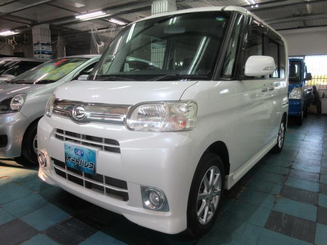 沖縄県うるま市の中古車ならタント Gスペシャル