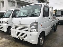 スクラムトラックAC AT 軽トラック ホワイト PS
