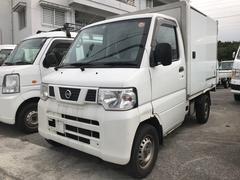 NT100クリッパートラック保冷車 オートマ ETC