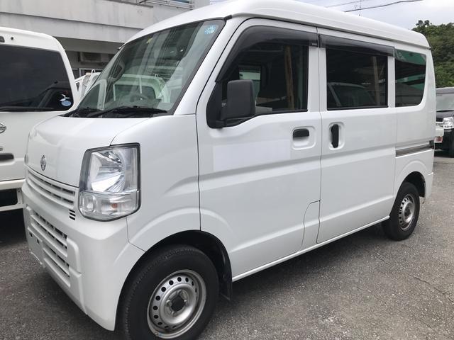 沖縄県沖縄市の中古車ならNV100クリッパーバン DX