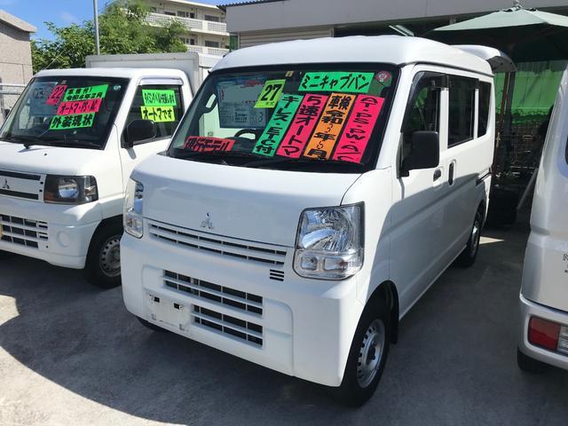 沖縄県沖縄市の中古車ならミニキャブバン ETC