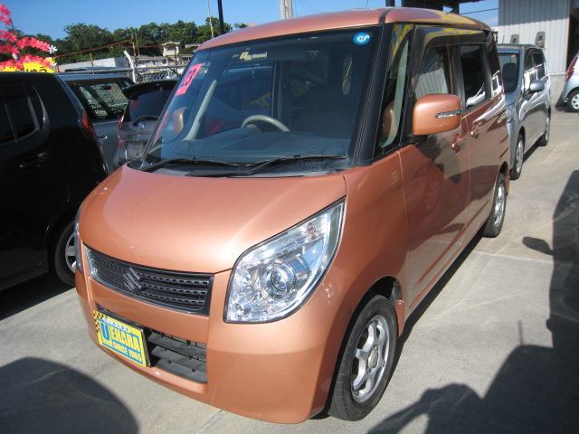 沖縄県の中古車ならパレット リミテッド