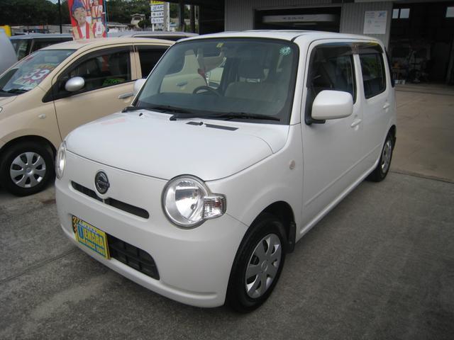 沖縄県浦添市の中古車ならミラココア ココアXスペシャル