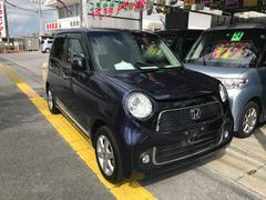 沖縄の中古車 ホンダ N−ONE 車両価格 75万円 リ済込 平成25年 8.0万K ダークブルー