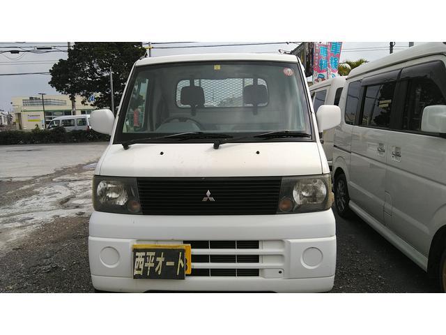 沖縄県うるま市の中古車ならミニキャブトラック