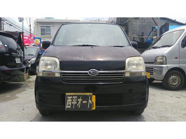 沖縄県宜野湾市の中古車ならムーヴ X
