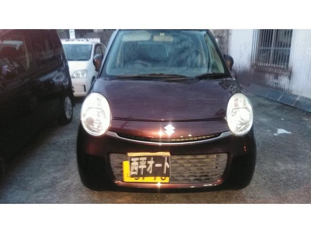 沖縄県那覇市の中古車ならMRワゴン G