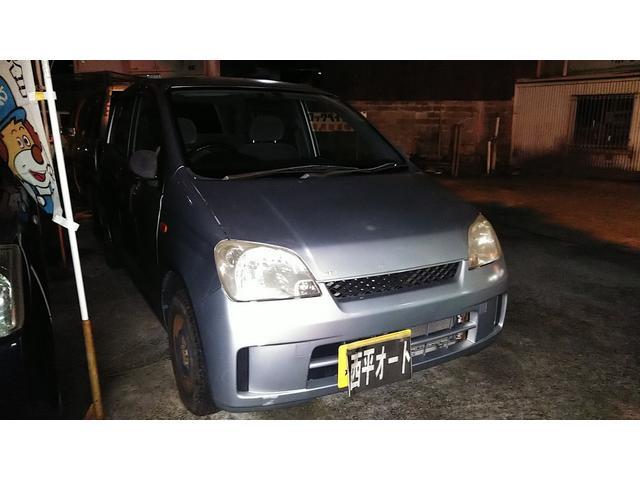 沖縄県の中古車ならミラ L