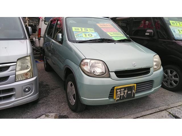 沖縄県の中古車ならKei A