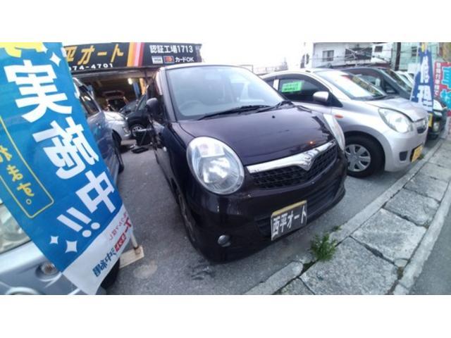 沖縄県中頭郡北谷町の中古車ならMRワゴン ウィット XS