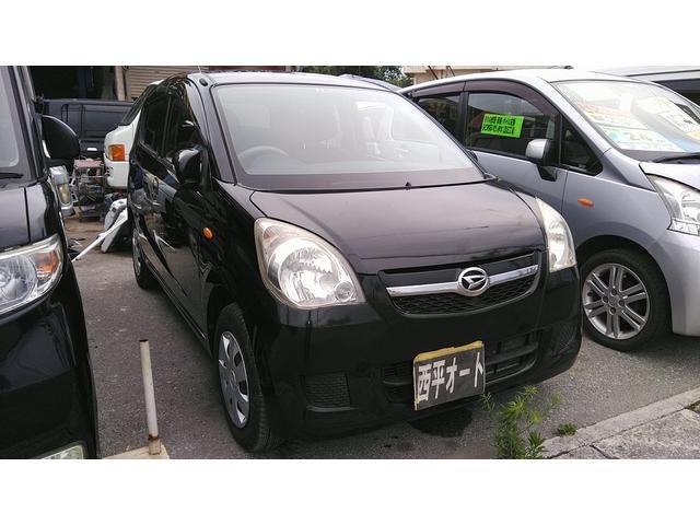 沖縄県豊見城市の中古車ならミラ L