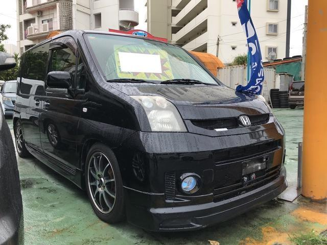 沖縄県の中古車ならモビリオ XT