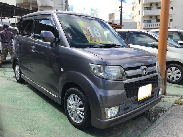 沖縄県浦添市の中古車ならゼスト G