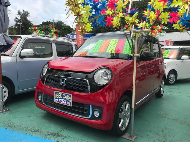 沖縄県の中古車ならN-ONE プレミアム