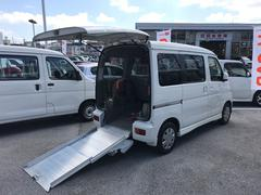 沖縄の中古車 ダイハツ アトレーワゴン 車両価格 150万円 リ済別 平成27年 0.4万K ホワイト