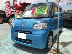 タントX 軽自動車 CVT 保証付 エアコン 4人乗り