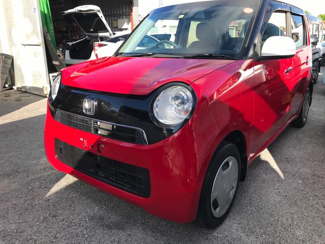 沖縄県の中古車ならN-ONE G・Aパッケージ スマートキー プッシュスタート 純正ギャザーズナビ ワンセグTV Bluetooth ベンチシート オートエアコン 2年保証