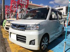AZワゴンカスタムスタイルX 軽自動車 ETC パールホワイト 整備付
