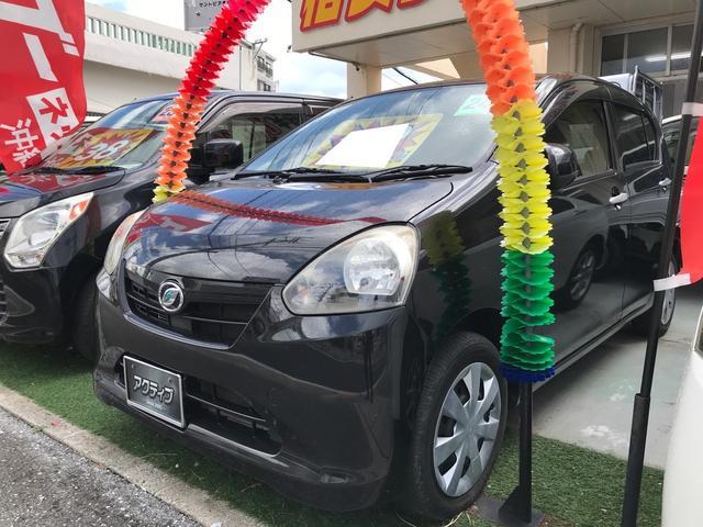 沖縄県宜野湾市の中古車ならミライース X キーレス・アイドリングストップ・ナビ・ワンセグTV・タイミングチェーン式