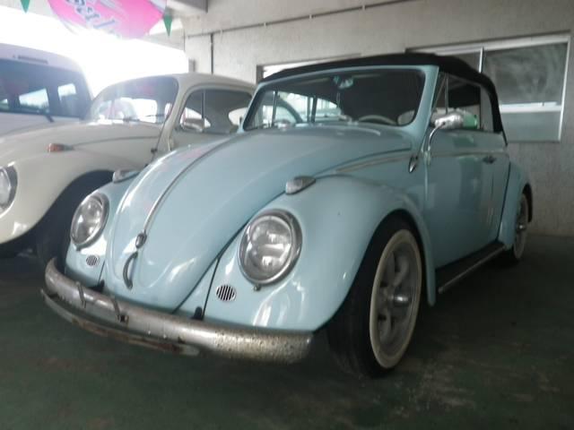 「フォルクスワーゲン」「ビートル」「オープンカー」「沖縄県」の中古車