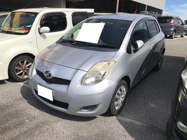 トヨタ F キーレス ABS 現状販売