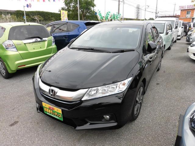 グレイス:沖縄県中古車の新着情報