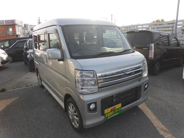 沖縄県の中古車ならタウンボックス G