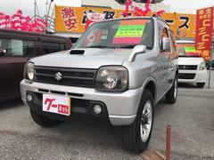 ジムニーXC 4WD キーレス オートマ CD