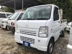 スクラムトラック2WD 5MT エアコン パワステ