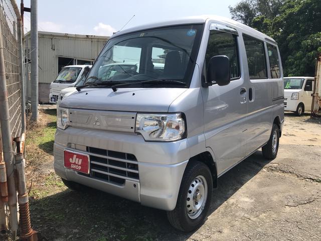 沖縄県の中古車ならミニキャブバン CD エアコン パワステ AT