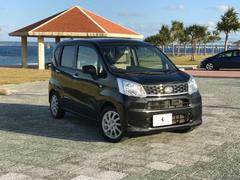 沖縄の中古車 ダイハツ ムーヴ 車両価格 78万円 リ済込 平成27年 3.3万K ブラック