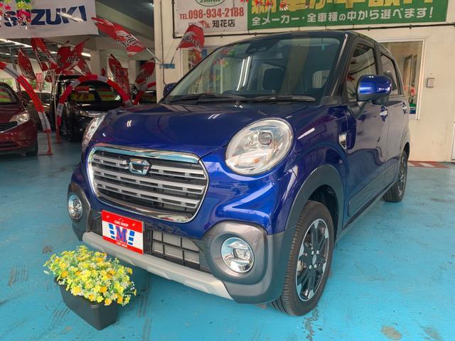 沖縄県の中古車ならキャスト アクティバX SAIII