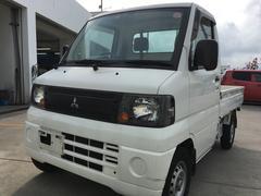 ミニキャブトラックVタイプ エアコン 5速 2WD